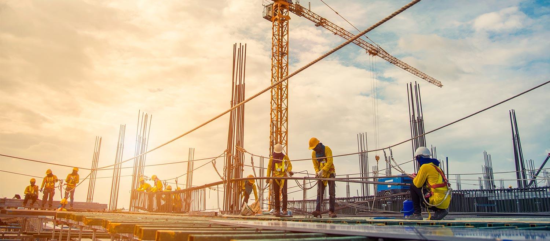 Droit Immobilier Et Droit De La Construction